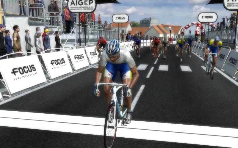 [PCM17] Sport Vlaanderen - Baloise, créatrice de talent - Page 2 180728121336490275