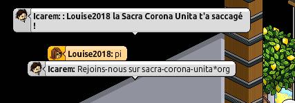 [Icarem] Agence d'Agent secret recrute !!! [29/07/2018] [P] 180729112048845083
