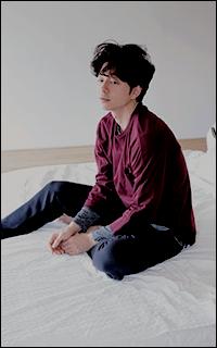 Gong Ji Cheol - Gong Yoo