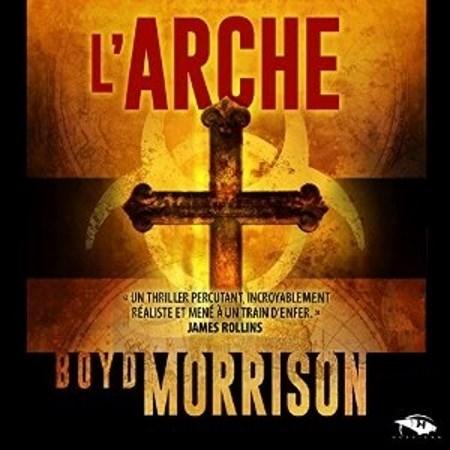 Boyd Morrison - Série Tyler Locke (2 Tomes)