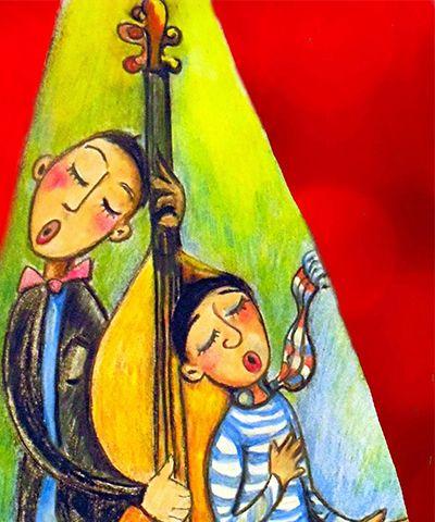 """"""" La Musique adoucit les moeurs """" ( Aristote ) 180731121708798335"""