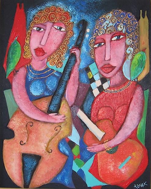 """"""" La Musique adoucit les moeurs """" ( Aristote ) 180731121935446012"""