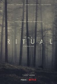 The Ritual(2017) poster image