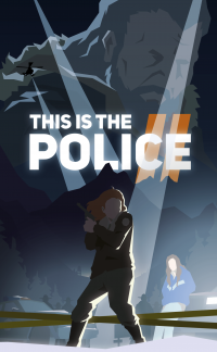 Poster for This is the Police 2