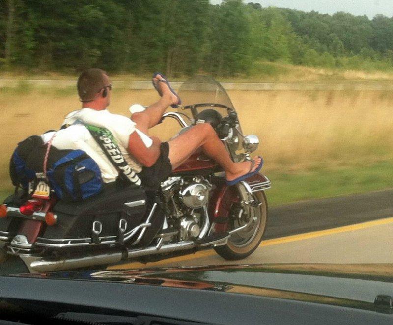 new-rider-safety-gear