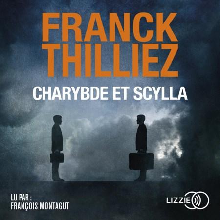 Franck Thilliez  Charybde et Scylla
