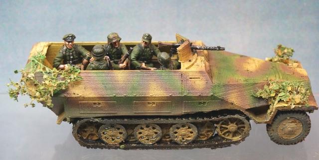 10e SS Panzergrenadier, Normandie 1944 - Page 3 180802092233350150