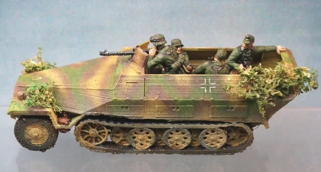 10e SS Panzergrenadier, Normandie 1944 - Page 3 180802092614401796