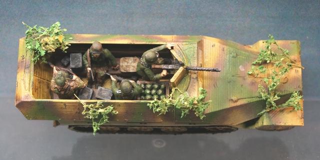 10e SS Panzergrenadier, Normandie 1944 - Page 3 180802093519167257
