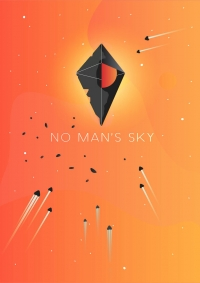 Poster for No.Mans.Sky.NEXT.Update.v1.53-CODEX