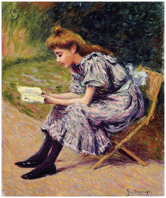 La lecture, une porte ouverte sur un monde enchanté (F.Mauriac) 180803122904453882