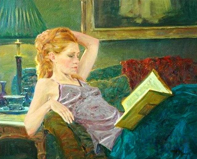 La lecture, une porte ouverte sur un monde enchanté (F.Mauriac) 180803123543981707