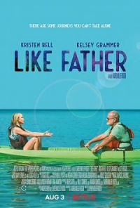 Like Father(2018) poster image