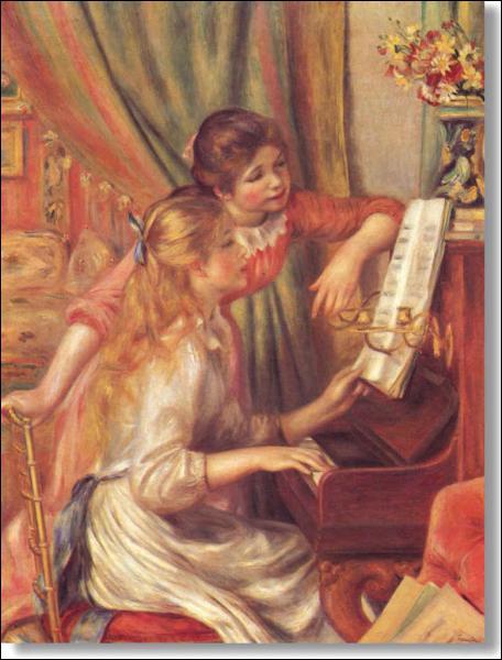 """"""" La Musique adoucit les moeurs """" ( Aristote ) 180804122243835535"""