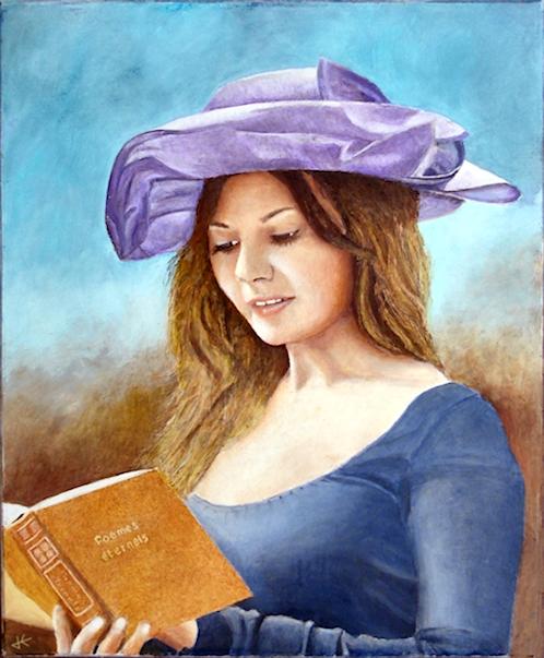 La lecture, une porte ouverte sur un monde enchanté (F.Mauriac) 180804123358132492