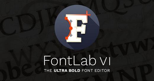 FontLab VI v6.1.0.6871 180805043018105756