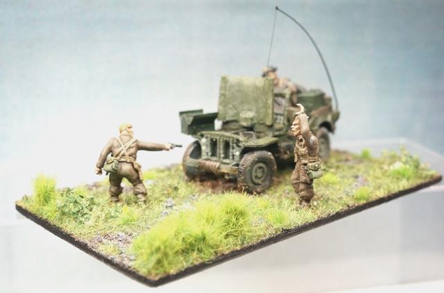 Diorama Willys Jeep impression 3D 180805120533198254