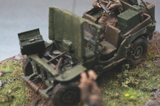 Diorama Willys Jeep impression 3D 180805121541179348