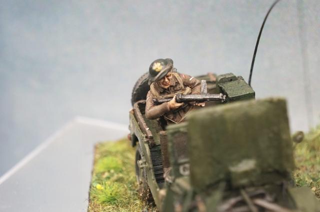 Diorama Willys Jeep impression 3D 180805122519867989