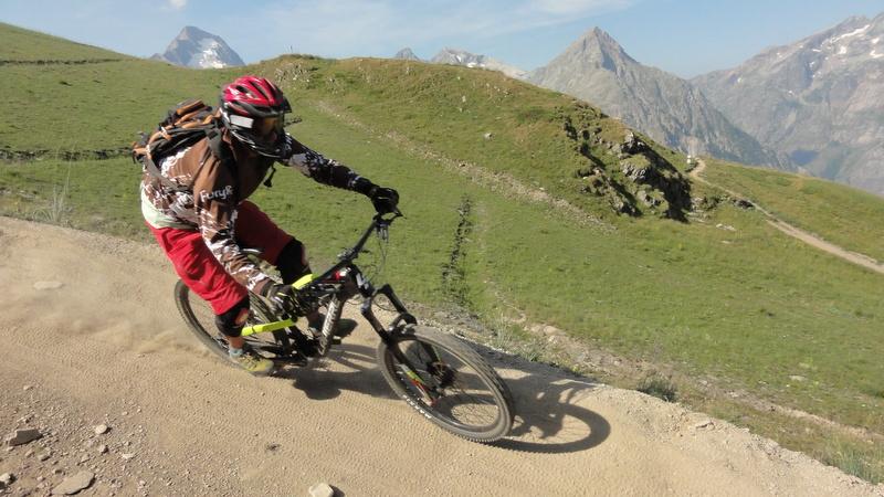 Les 2 Alpes.... 180806082739796205