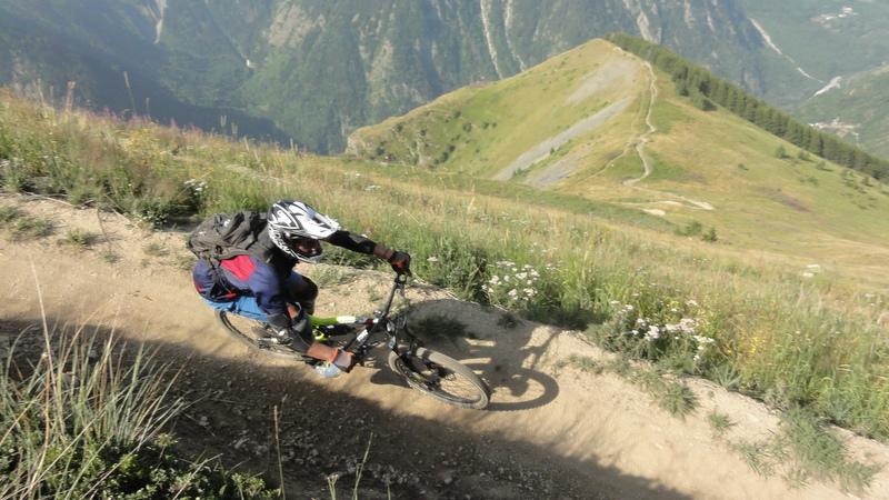 Les 2 Alpes.... 18080608285027486