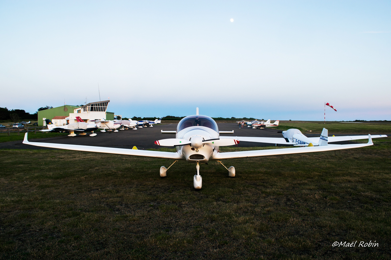 Aérodrome de L'Ile D'Yeu LFEY 180806093623967129