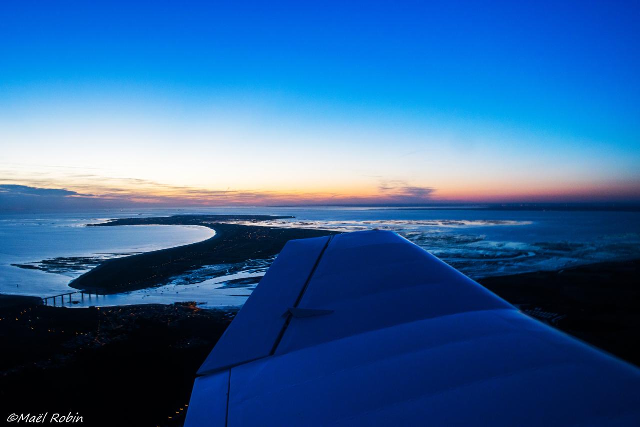 Aérodrome de L'Ile D'Yeu LFEY 180806093702380253