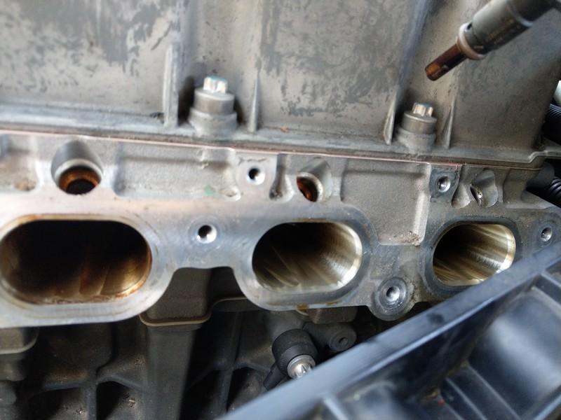 [ BMW Z4 3.0si N52 an 2006 ] Ralenti instable à froid uniquement 180807041616896248