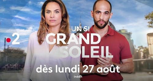URGENT ! PBLV change d'horaire Le 27 Aout à cause de la nouvelle série de France 2 ! 180807071810197883