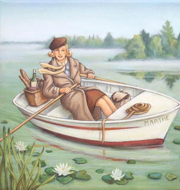 Au bord de l'eau ... - Page 2 180807124926196236