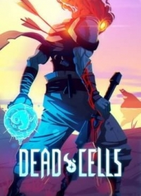 Poster for Dead Cells