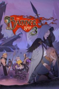 Poster for The Banner Saga 3