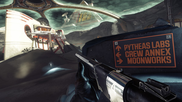 Prey: Mooncrash image 1