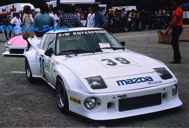 lm81-39 NP Mazda  hubert