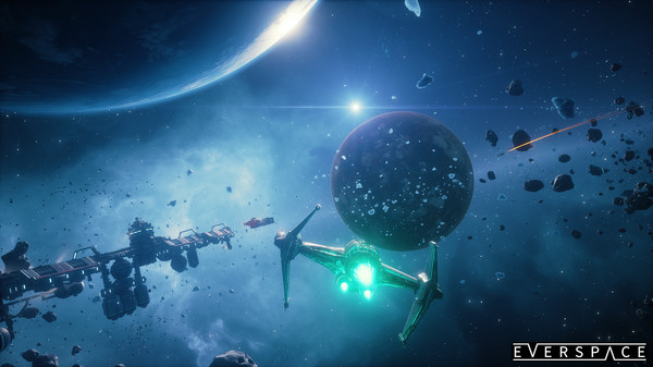 EVERSPACE: Encounters image 1