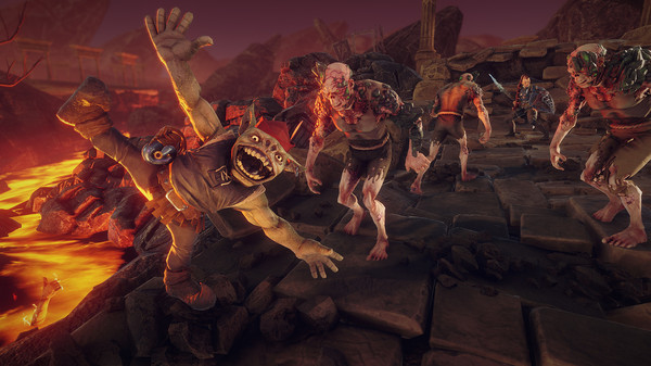 Hand of Fate 2 - Outlands and Outsiders image 1