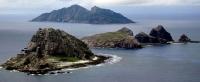 L'archipel de pacifique  Island