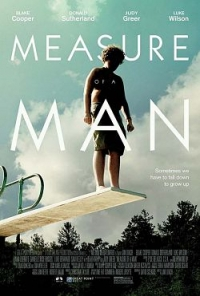 Measure of a Man(2018) poster image