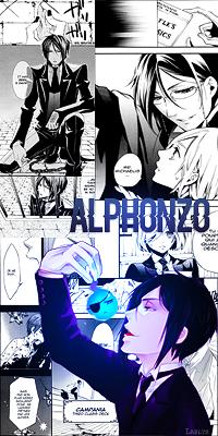 Alphonzo Fillédis