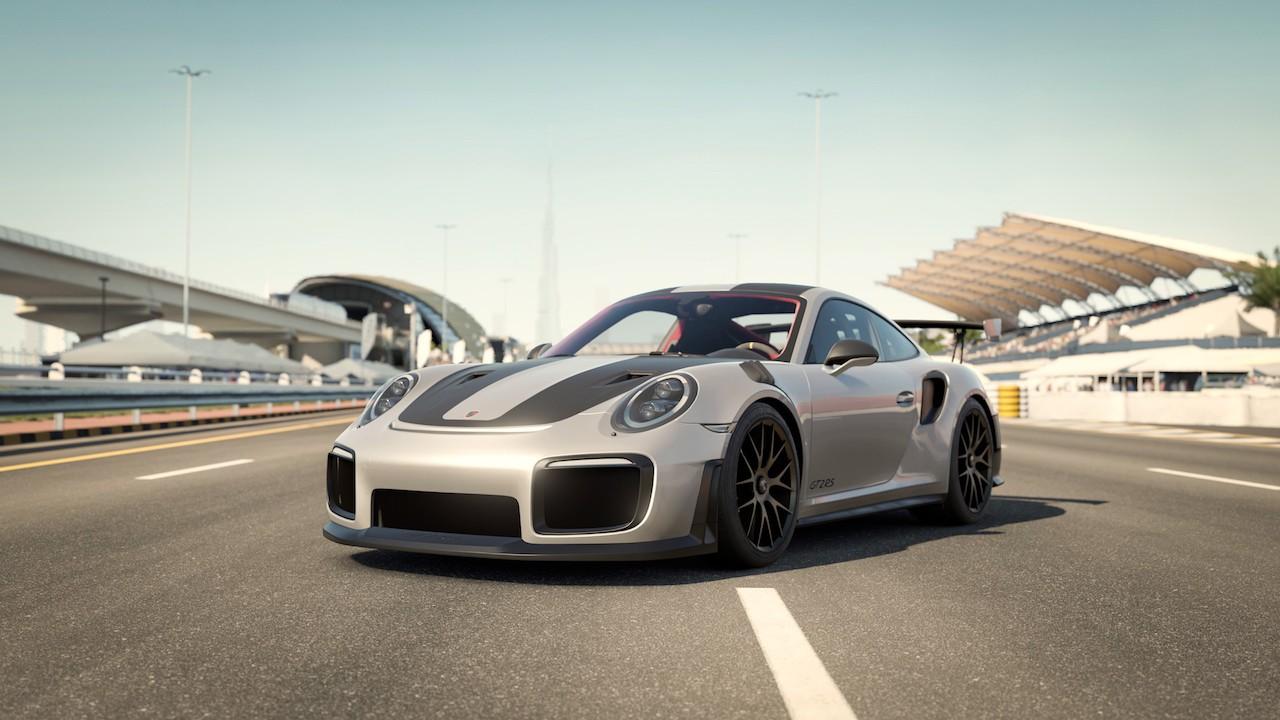 Forza Motorsport 7 image 1