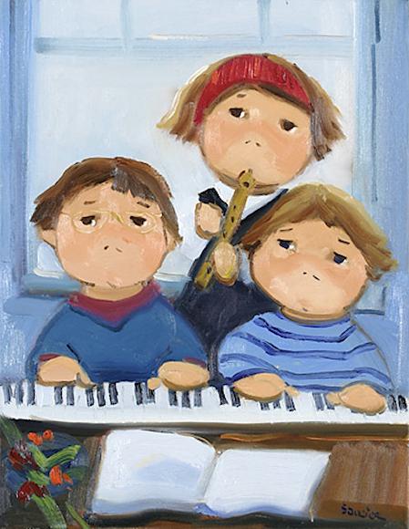 """"""" La Musique adoucit les moeurs """" ( Aristote ) - Page 2 180810123057945504"""