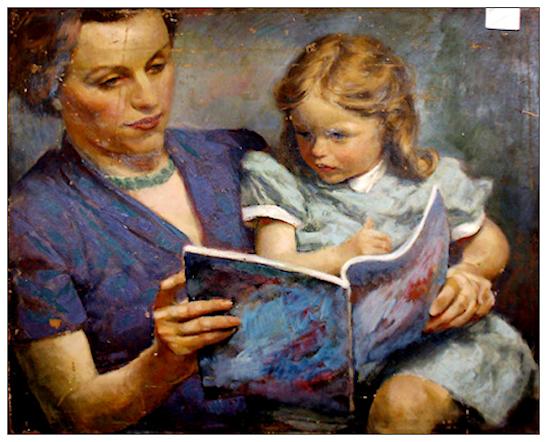 La lecture, une porte ouverte sur un monde enchanté (F.Mauriac) - Page 2 180810123419818424
