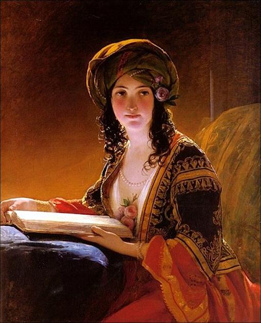 La lecture, une porte ouverte sur un monde enchanté (F.Mauriac) - Page 2 180810123558506861