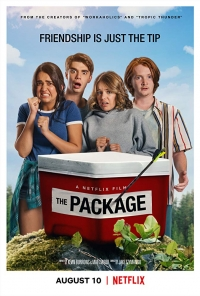 The Package(2018) poster image