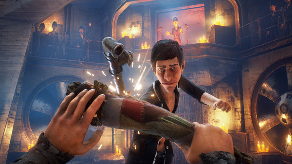 We Happy Few image 1