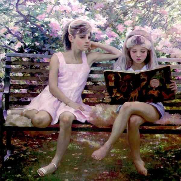 La lecture, une porte ouverte sur un monde enchanté (F.Mauriac) - Page 2 180812121013965216