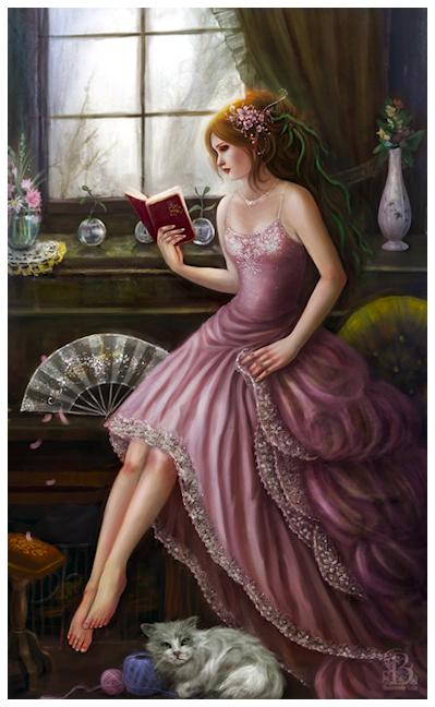 La lecture, une porte ouverte sur un monde enchanté (F.Mauriac) - Page 2 180812121301901642