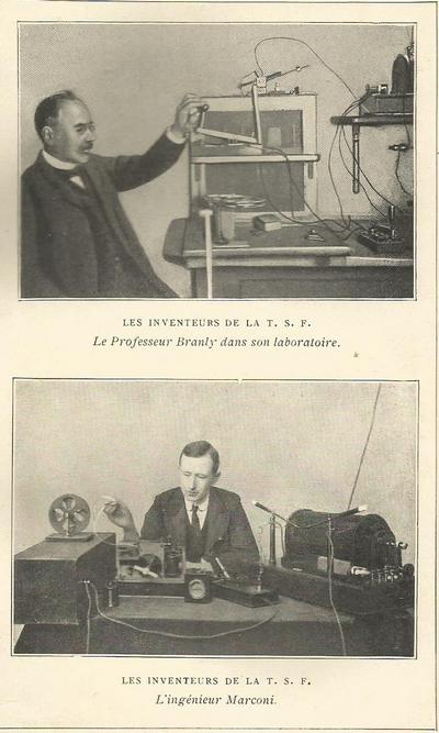 Les inconvénients de la T.S.F. en 1912 180813062917132270
