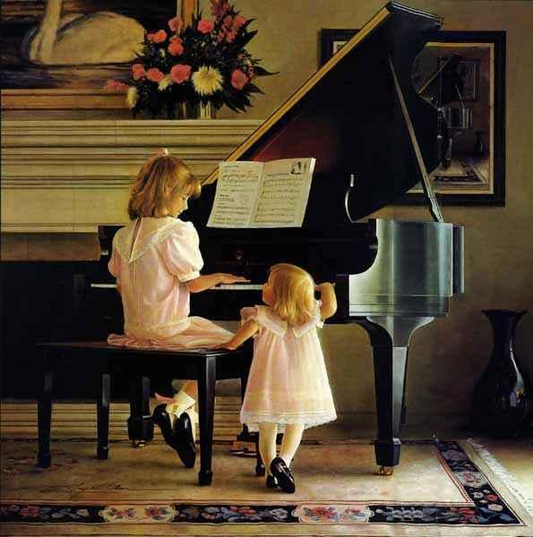 """"""" La Musique adoucit les moeurs """" ( Aristote ) - Page 2 180814094016286657"""