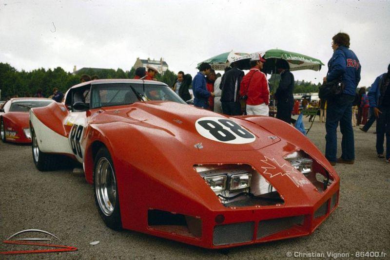 lm80-88 Corvette NP vignon